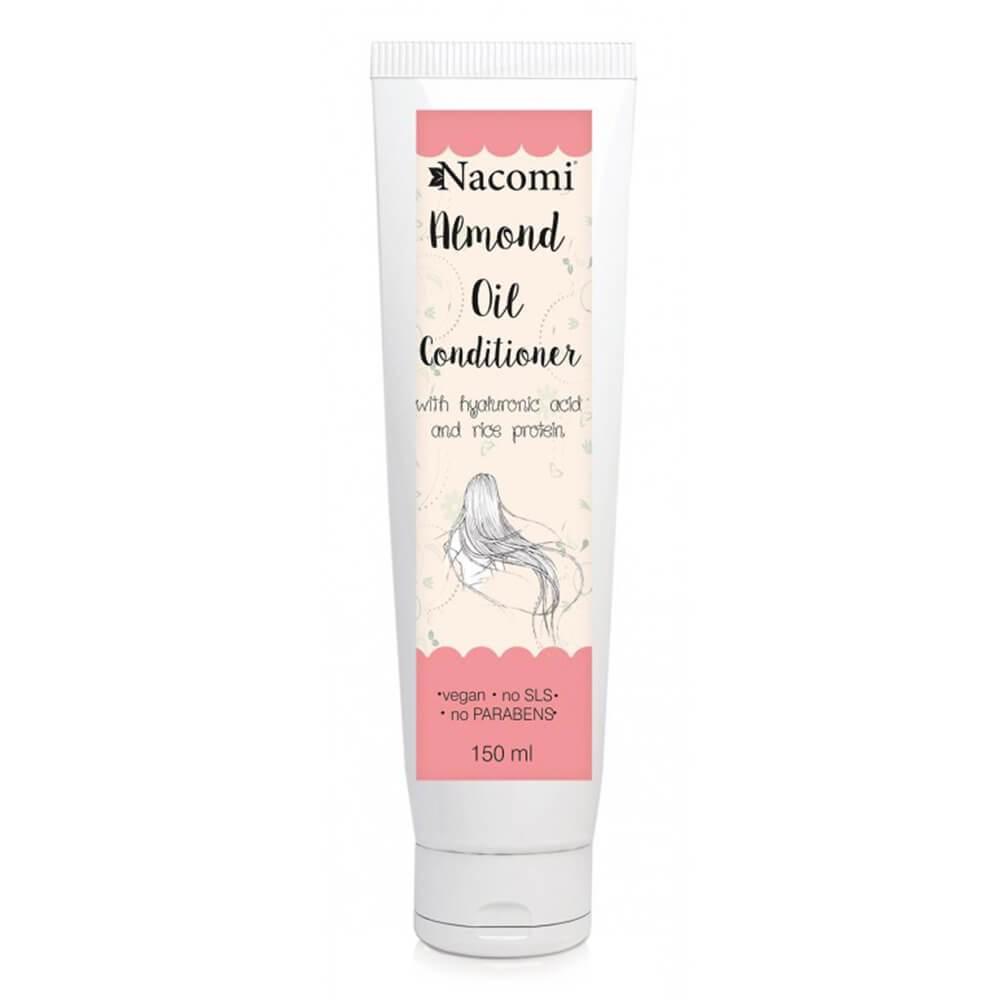 Apres-shampoing Amande Douce et Protéine de Riz