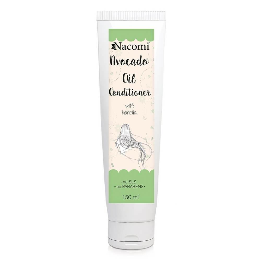 Apres-shampoing Kératine et Avocat