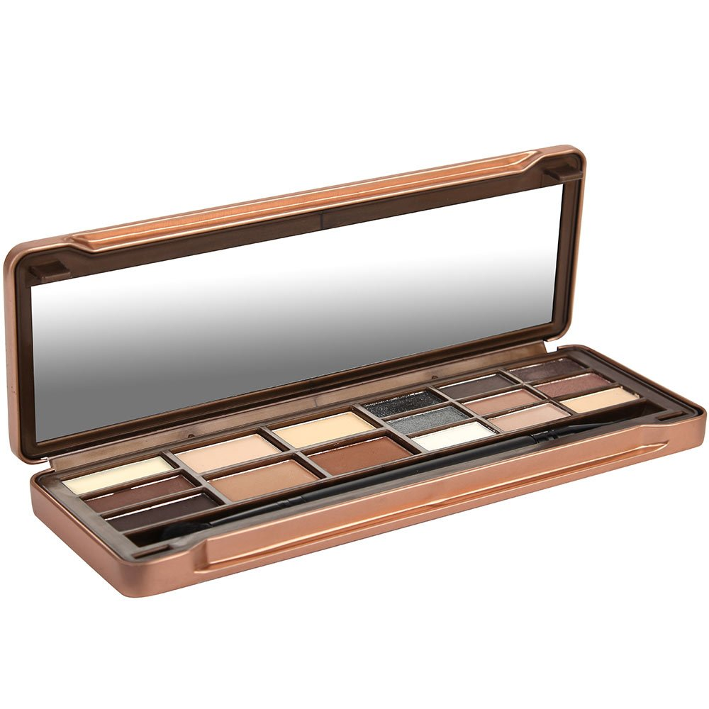 Palette Maquillage Teint et Yeux Essentials