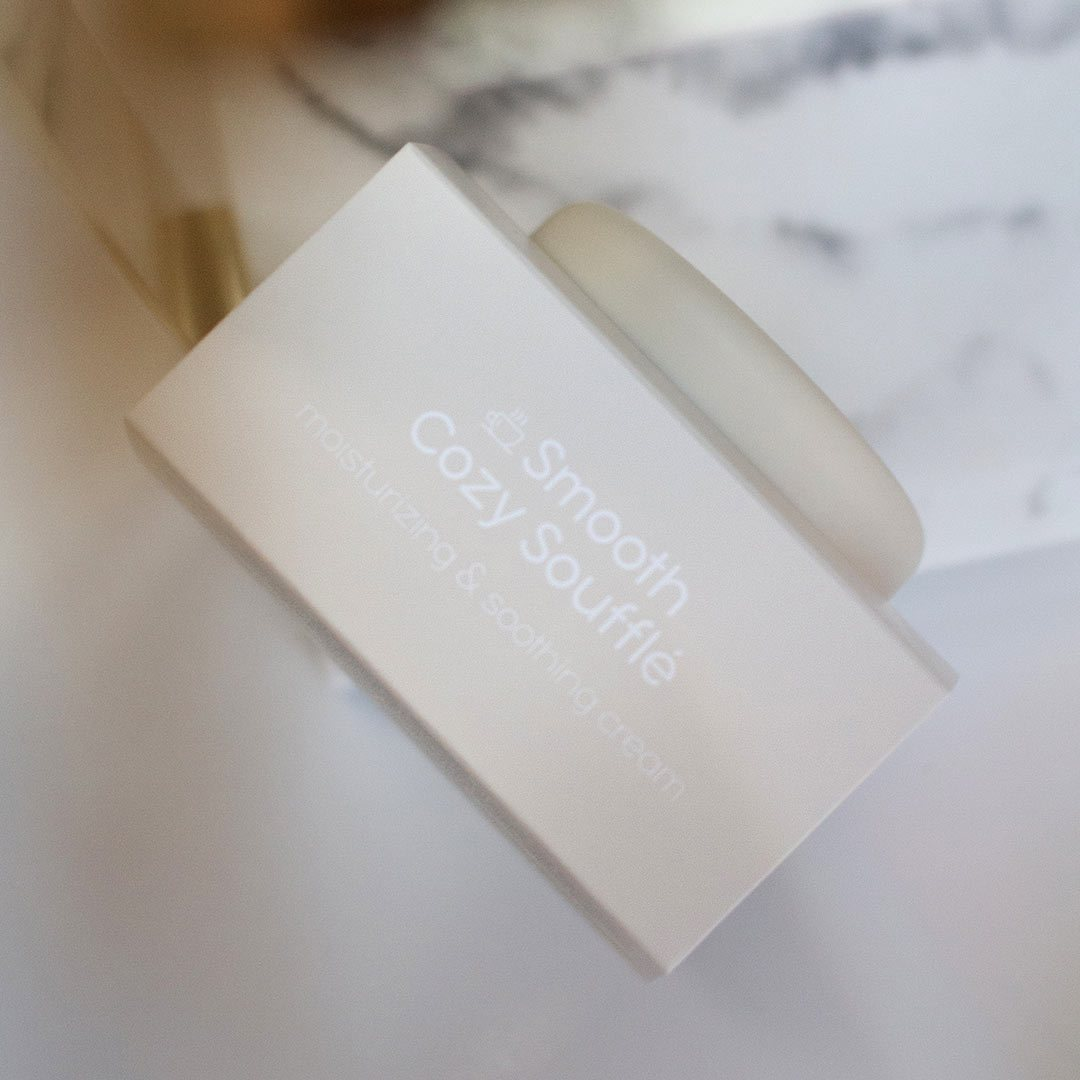Crème Anti-Acné Cozy Soufflé
