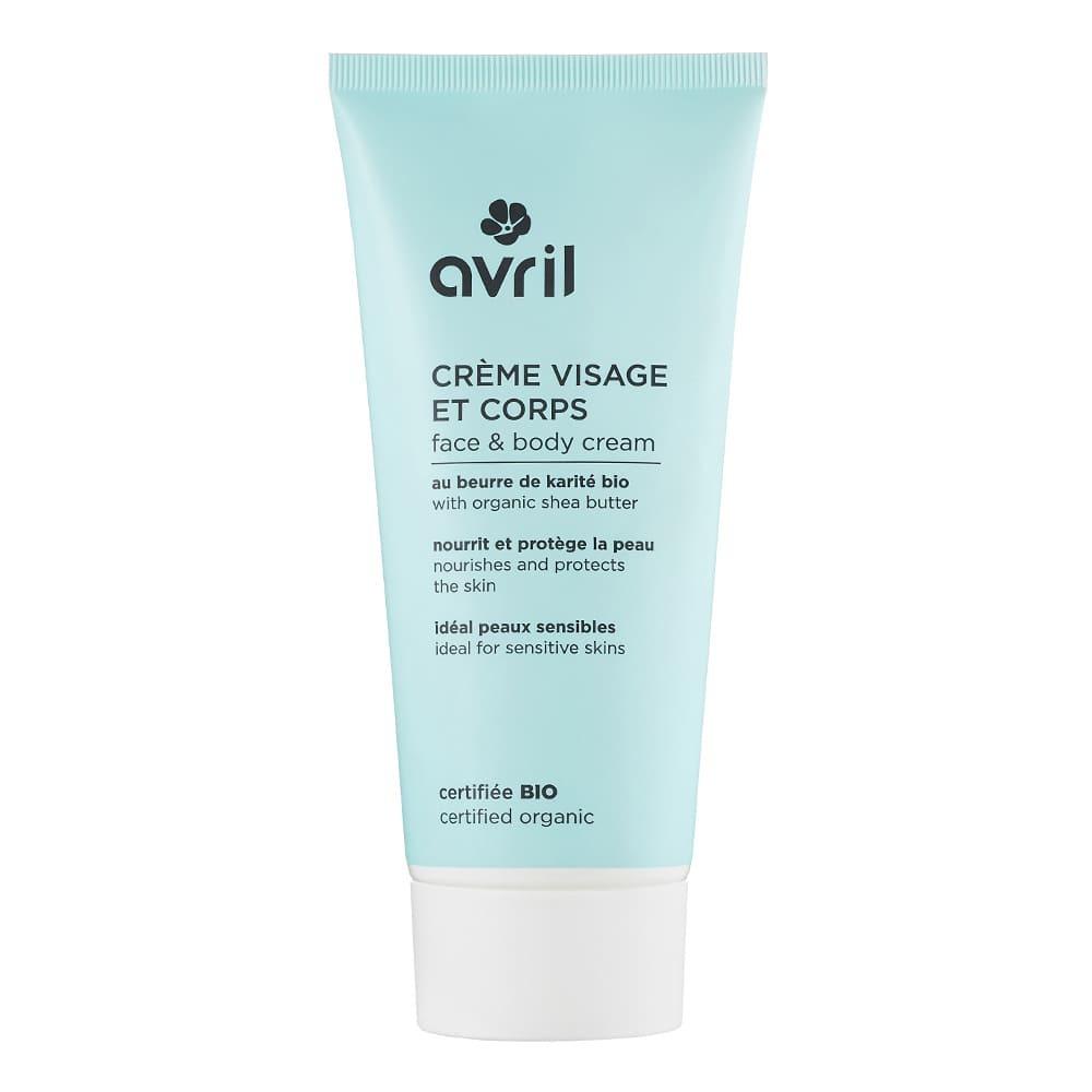 Crème Bio Visage & Corps