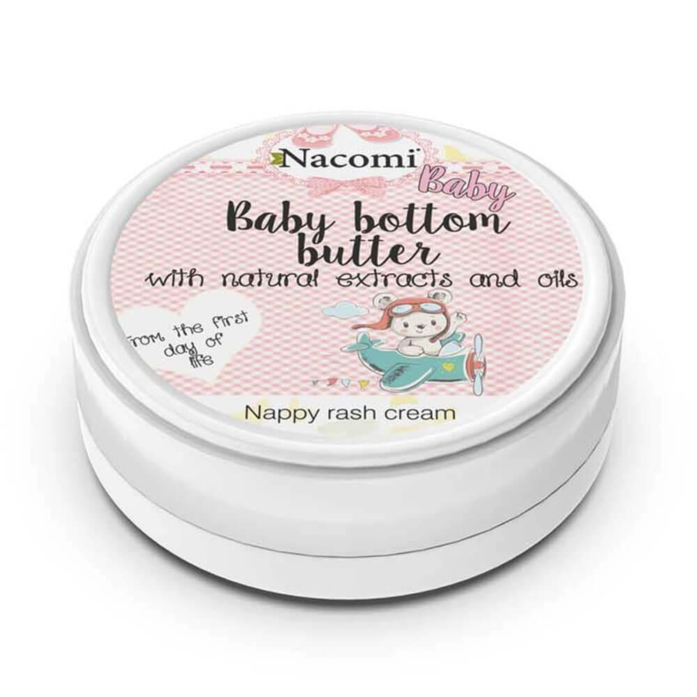 Crème pour le Change spéciale Bébé