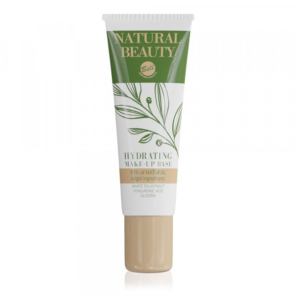 Base Hydratante Natural Beauty