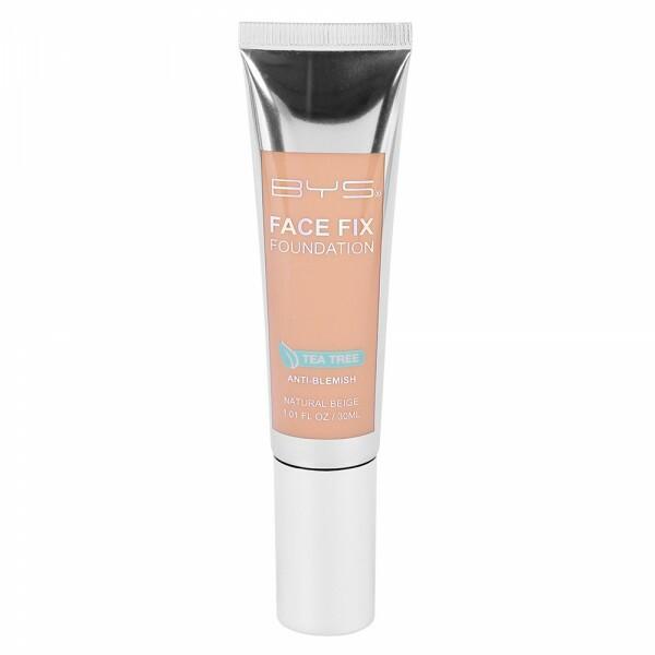 Fond de Teint Anti-Acné Face Fix