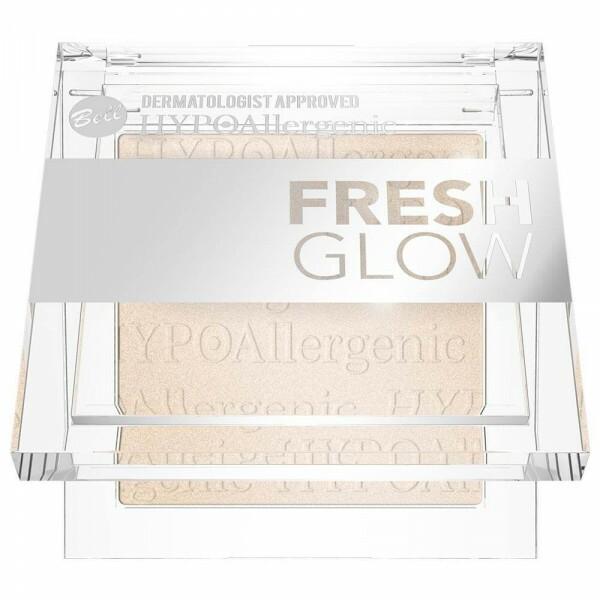 Illuminateur Compact Fresh Glow