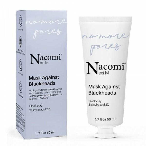 Masque Anti-Imperfections à l'Acide Salicylique