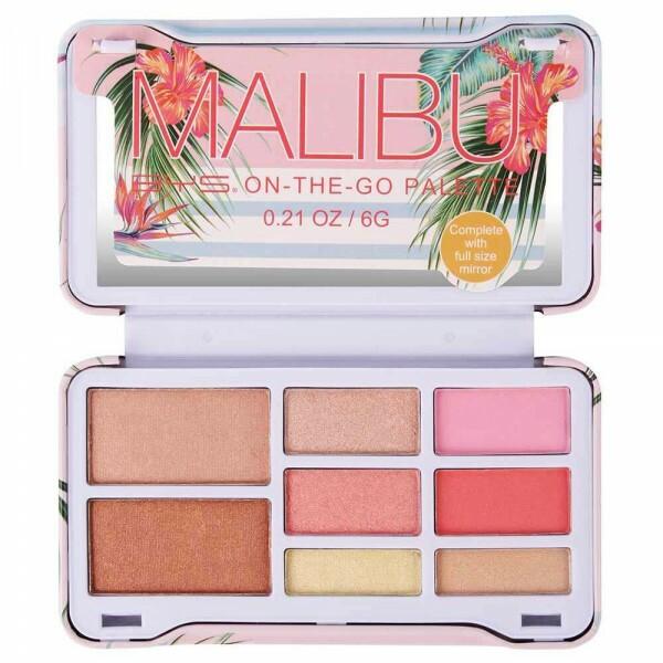 Palette Compact Malibu