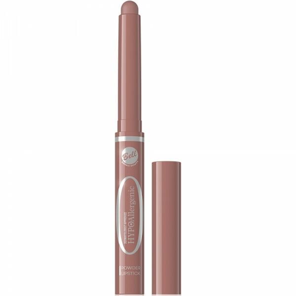 Rouge à lèvres Crayon Poudre Hypoallergénique