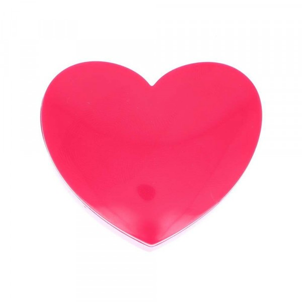 Taille-crayon Coeur
