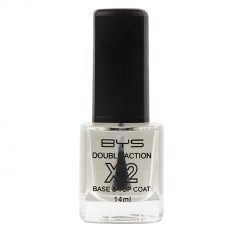 2-en-1 Base et Top Coat