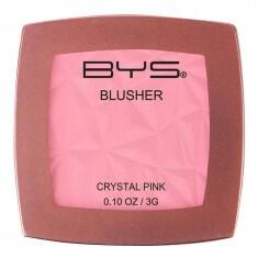 Blush Crystal
