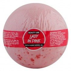 Bombe De Bain - Lady In Pink