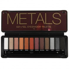 Palette make-up Artist Metals