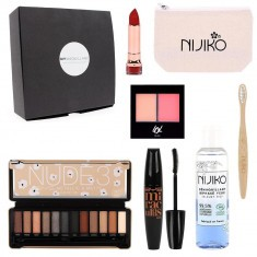 Coffret Beauty Essentials