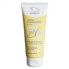 Crème Hydratante pour Bébé BIO