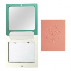 Duo Blush Compact & Palette