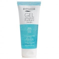 Gel démaquillant purifiant Byphasse
