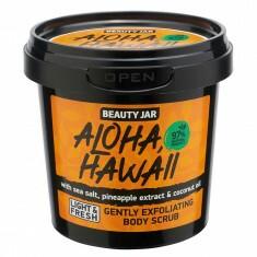 Gommage Corps - Aloha Hawaii
