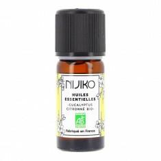 Huile Essentielle d'Eucalyptus Citronné Bio