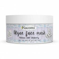 Masque Anti Rougeurs aux Algues & à la Myrtille
