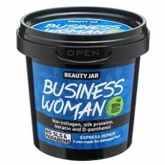 Masque Cheveux Réparateur - Business Woman