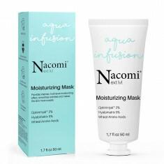 Masque Hydratant  à l'Acide Hyaluronique