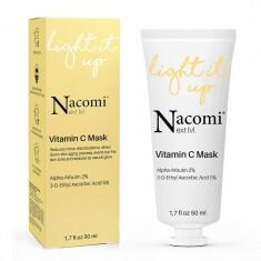 Masque Lissant Éclat à la Vitamine C