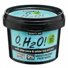 Masque Visage Hydratant - O,H2O!