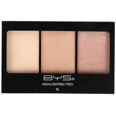 Trio d'Highlighter Nude