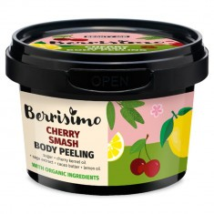 Peeling Corps - Cherry Smash