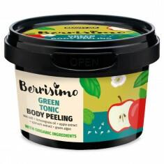 Peeling Corps - Green Tonic