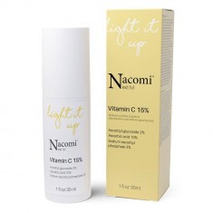 Sérum Éclat Light It Up - Vitamine C 16%
