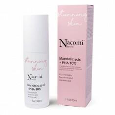 Sérum Exfoliant Stunning Skin - Acide Mandélique + PHA 10%
