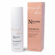 Sérum Protecteur Second Skin - Céramides 5%
