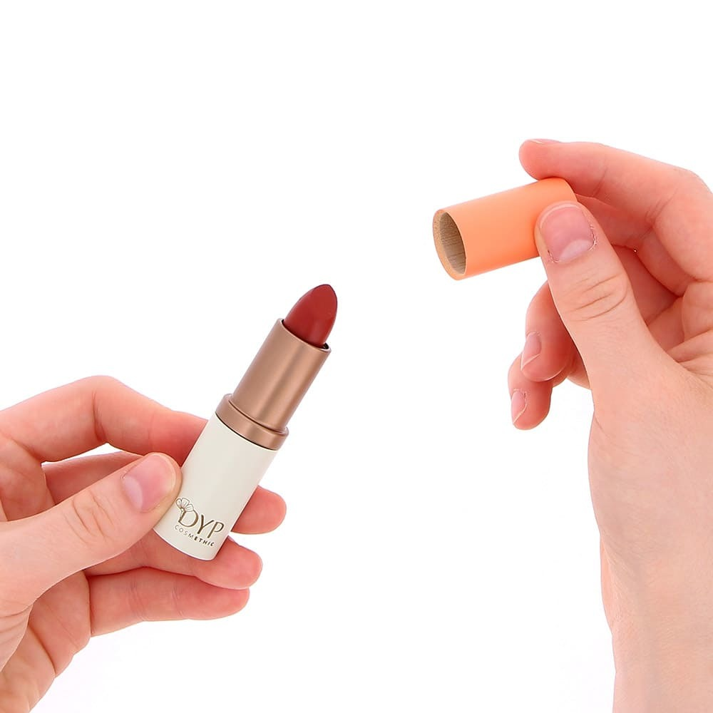 Duo Rouge à Lèvres & Flacon