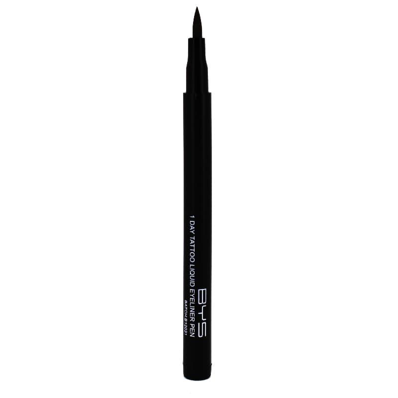 Eye-liner Feutre Tenue Extrême Noir