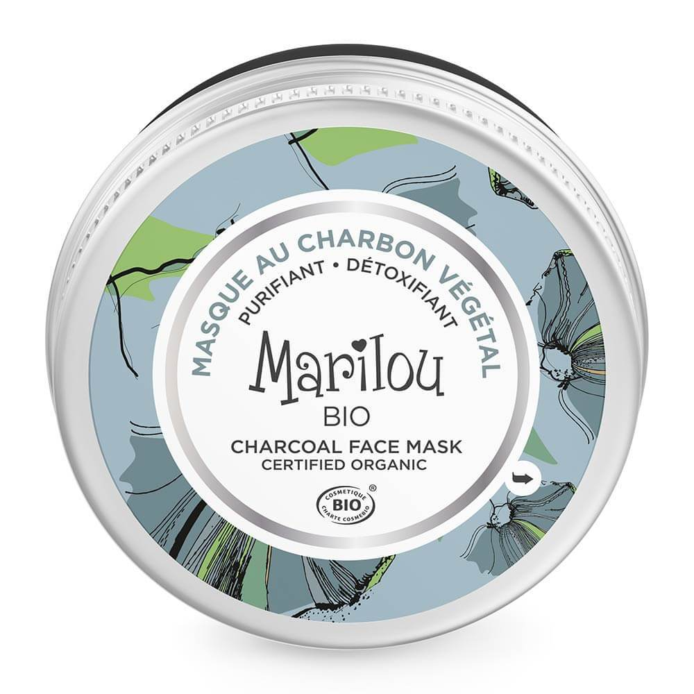 Masque Charbon Bio