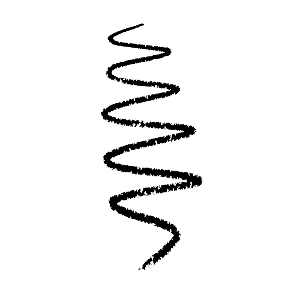 Crayon Khôl avec Taille-Crayon