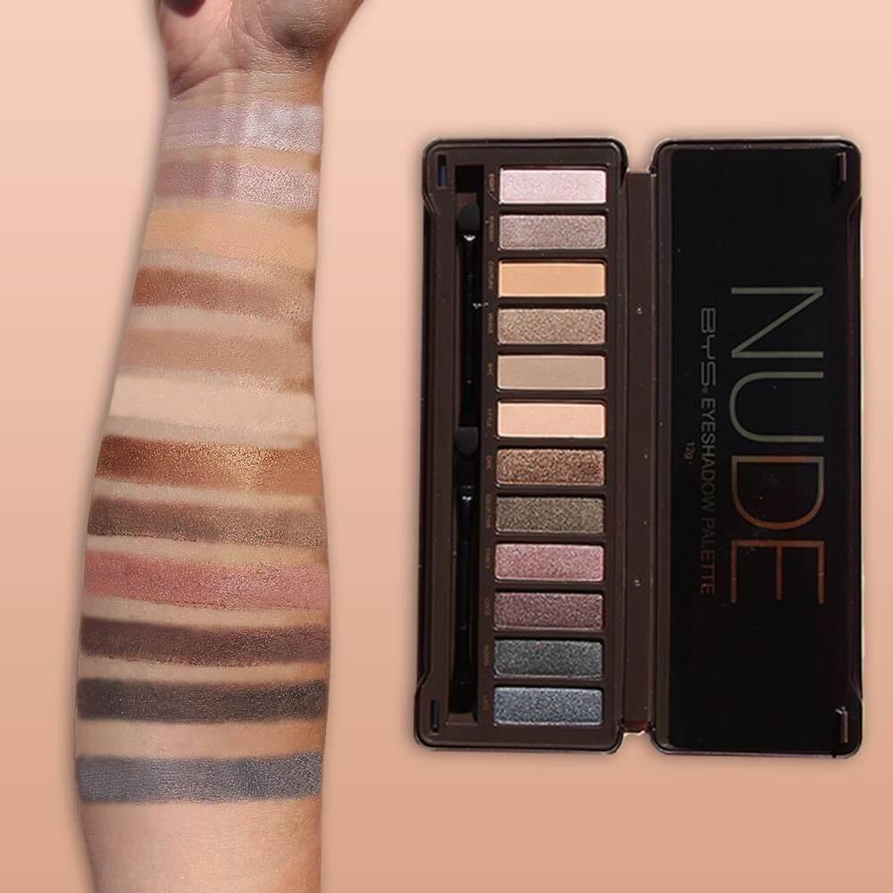 Palette Make-up Artist Nude