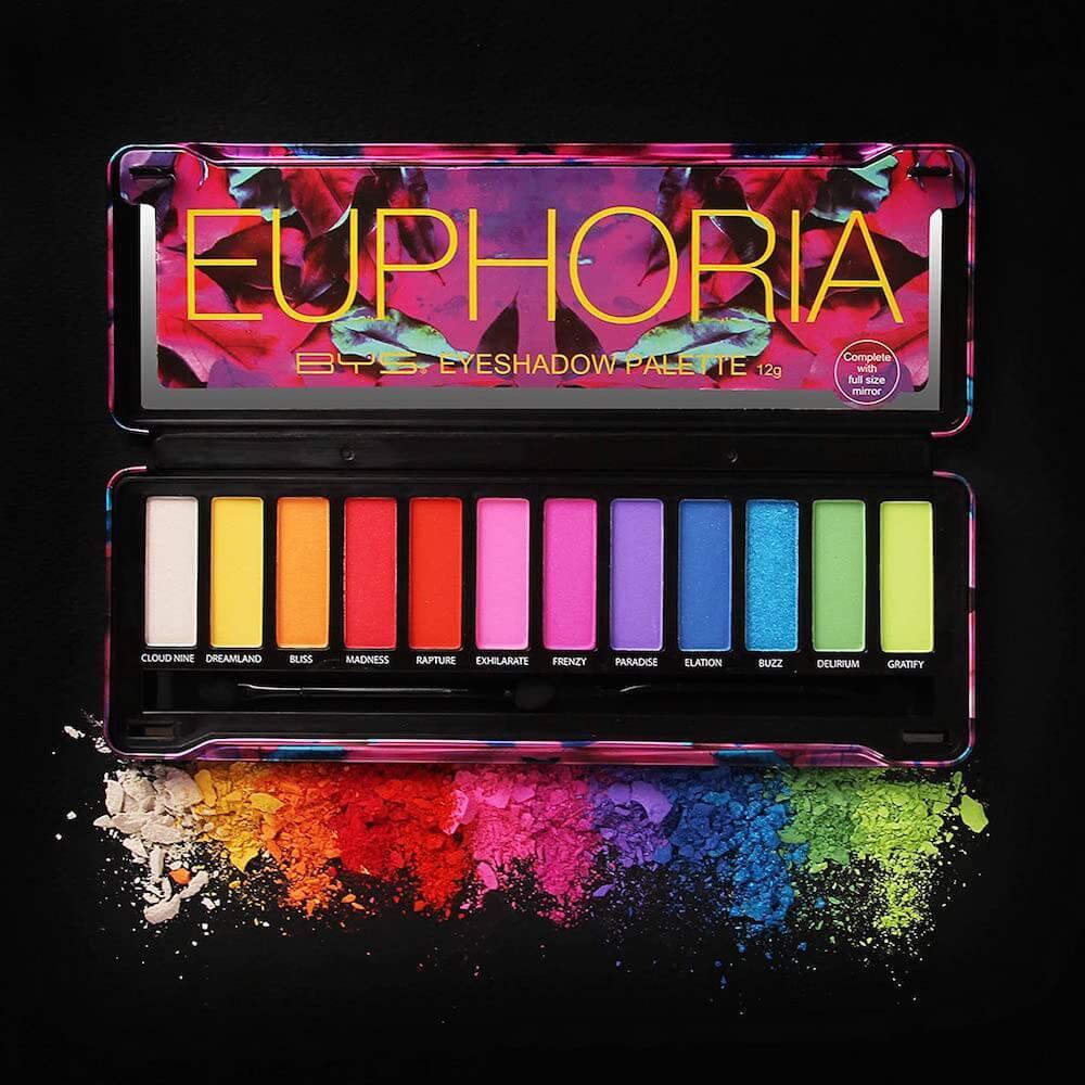 Palette Make-up Artist Euphoria