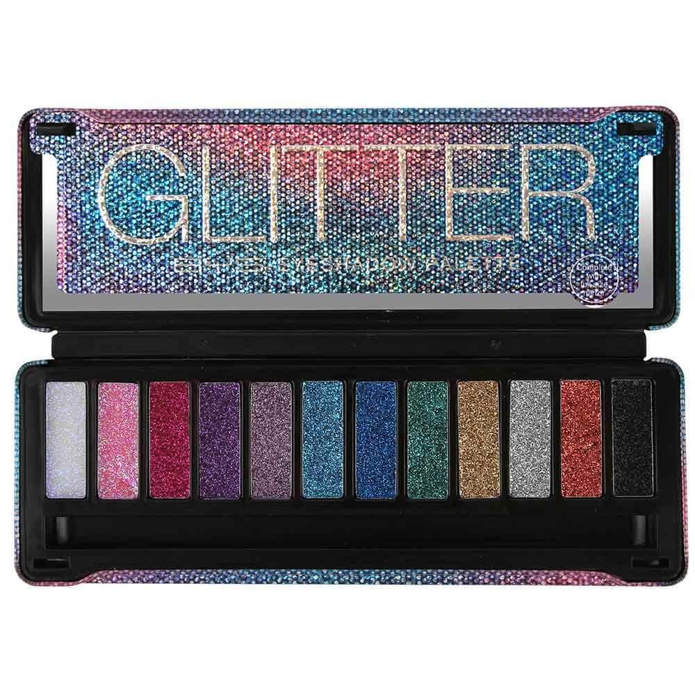 Palette Make-up Artist Glitter