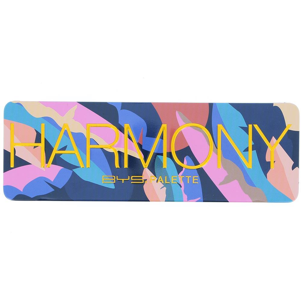 Palette Make-up Artist Harmony