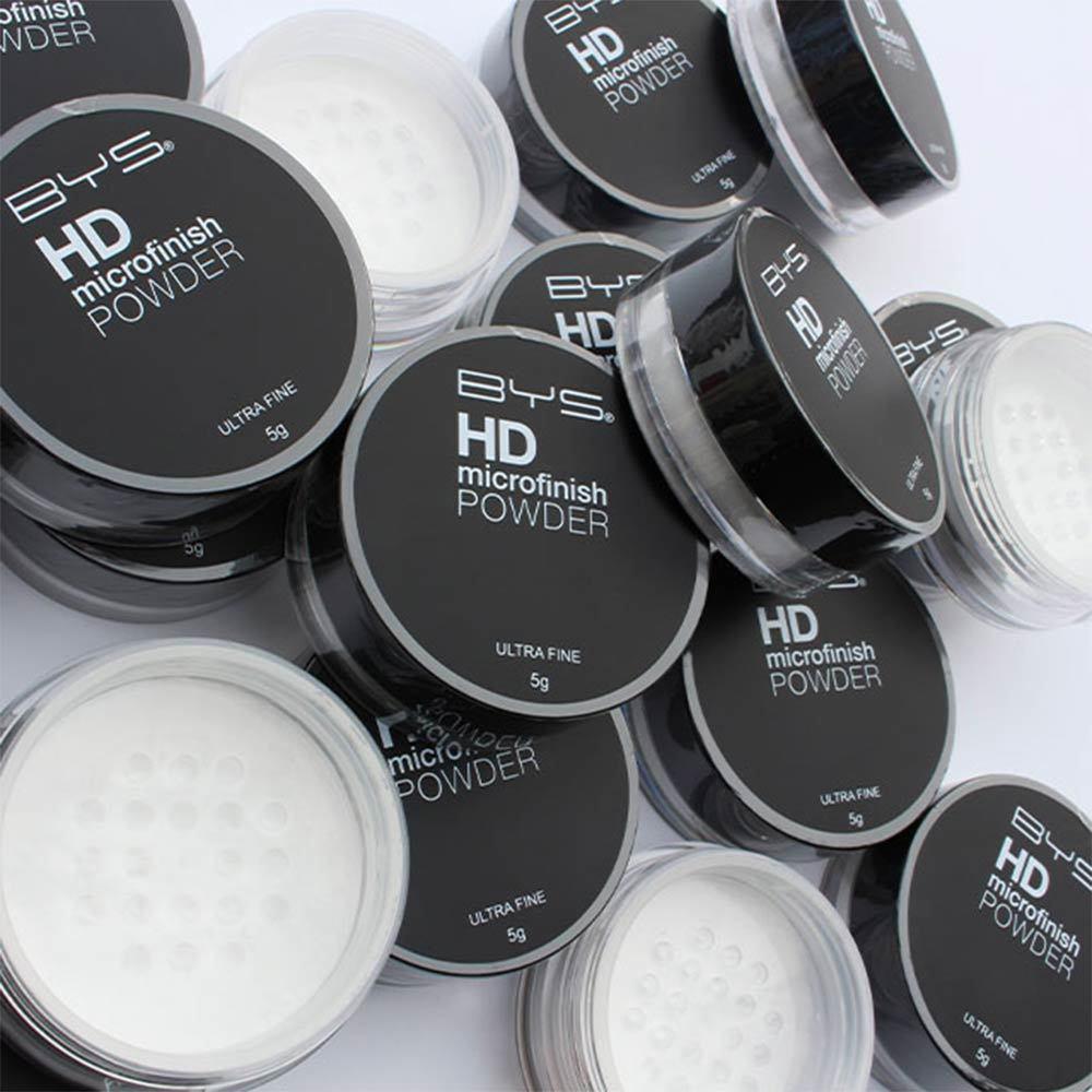 Poudre HD Microfinition Ultra-Fine