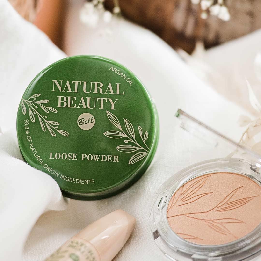 Poudre Libre Natural Beauty