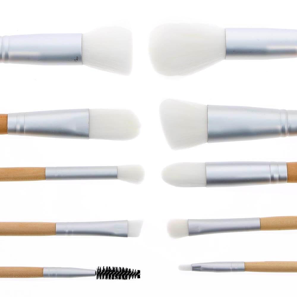 30 Kits de Pinceaux à tester